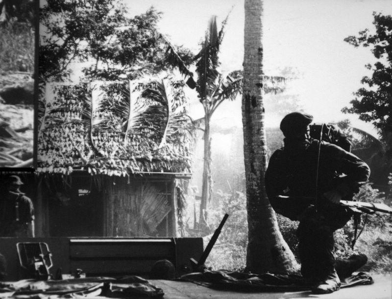 美国海军海豹特种部队的早期历史图片图片