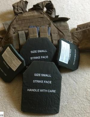 千锤百炼出深山——硬质防弹材料系列之陶瓷