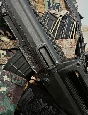 从实战说起——COMBAT2000XPC轻型载板战术背心系统