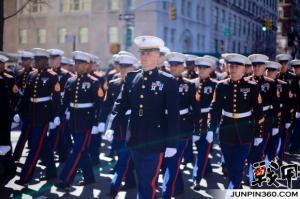 当代USMC制服综述维基翻译2014版(上·礼服)