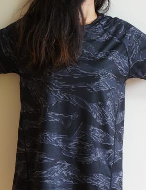 速干与速干的不同:TRU-SPEC 单向排汗速干体能T恤