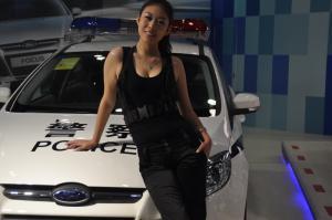2012北京警用装备展游览(一)