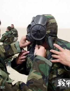 美军的CBRN/核生化防护基础知识——什么是MOPP