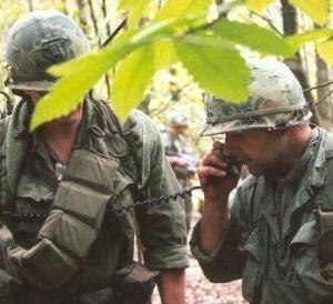 越战重演指南(三)——角色搭配篇
