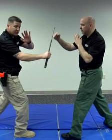ASP个人防卫课程
