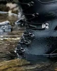 聊聊徒步鞋的磨合