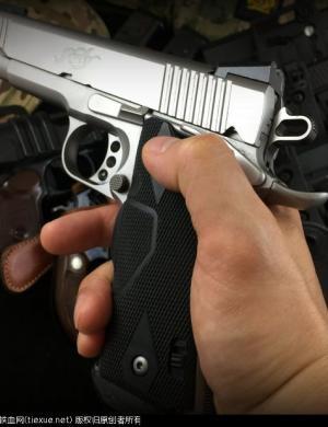 实用射击科普:美式C1和中式C3携枪法哪个强