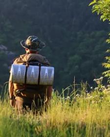 解密神秘牧场Divide模块组合式背包