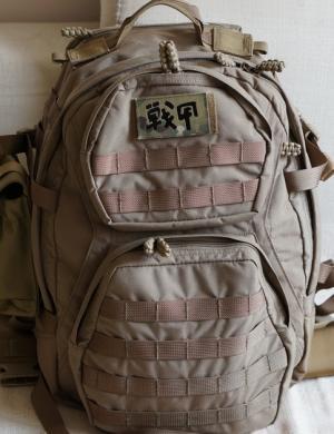Combat2000 蜂巢72小时背包