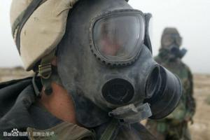 美军NBC核生化防护基础知识 MOPP科普