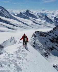 回望登山大师Ueli Steck的精彩一生