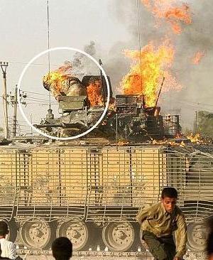 深入敌后英国版——SAS在伊拉克的营救行动