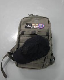 塔虎 TT 15L Pack L MK II 背包通勤简评
