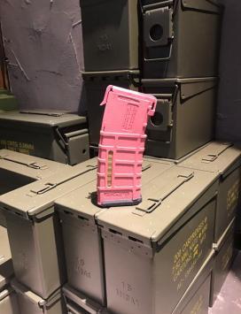 战甲免费测评:战甲定制爱默生MAGPUL弹匣外形移动电源试用