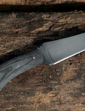 第一梯队御用————Daniel Winkler Knife 专题介绍