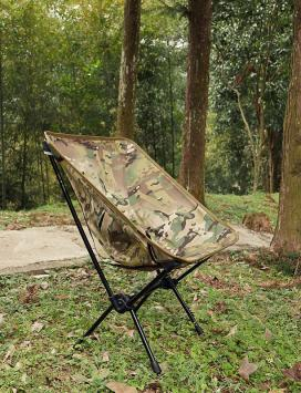 将葛优躺进行到底———Helinox Tactical Chair 评测