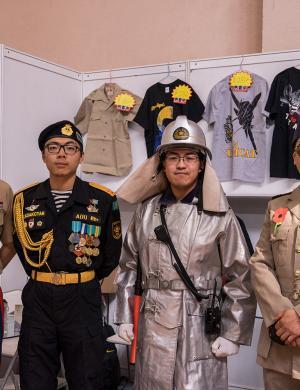 2019中国国际模型博览会