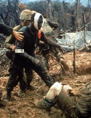越战重演指南(二)——装具使用