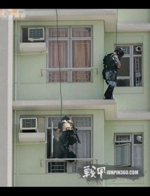大事件-香港2014.5.31九龙湾启晴邨乐晴楼枪击案12小时回顾
