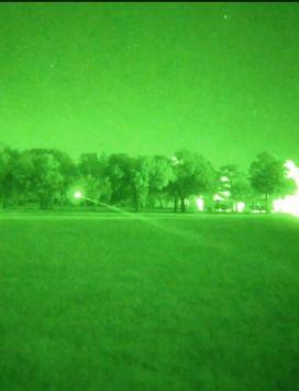 从《 警察特训营》比赛浅谈微光夜视仪下的微光作战