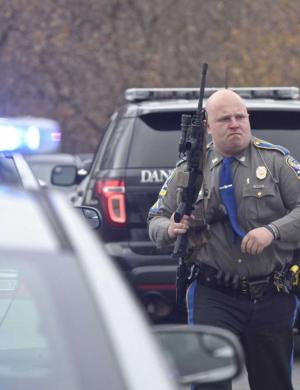 美国到底有多少执法单位?美国警察概览