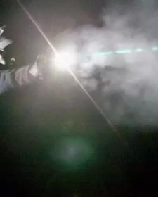 漫谈弱光战术——执法人员为何需要武器照明