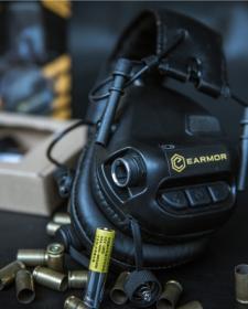 是时候给你的耳朵一个保护——EARMOR M31降噪拾音耳机