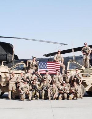 特种作战分队的基础小部队战术——战术基本知识(4)