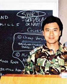 勇斗不息的飞虎——香港警队曾广标督察