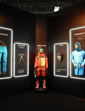 2019 ISPO 北京展 · 凯乐石装备展台篇