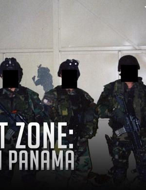 赌棍行动——三角洲部队闪击巴拿马营救行动
