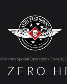 Level Zero Heroes——基层英雄 第四章:开始燃烧吧
