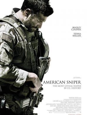 当故事成为传奇——电影《美国狙击手》与原著之间的异同比较