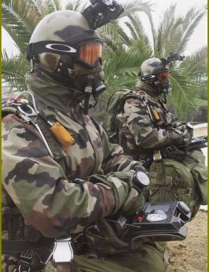 刀尖上的战斗——法国GCP特种部队首位华人特种兵访谈实录(上)