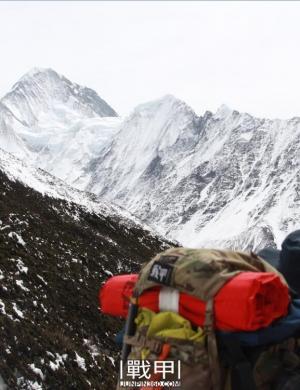 游记:战甲网那玛峰自主攀登活动总结