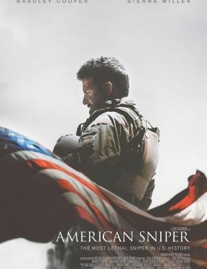 电影《美国狙击手》原型人物克里斯·凯尔(Chris Kyle)