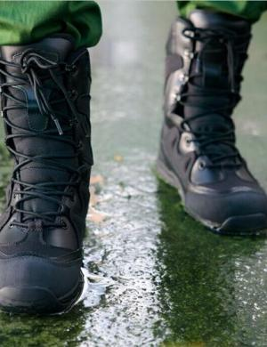战甲免费测评:君洛克DrunRocks D11088V 作战靴试用征集