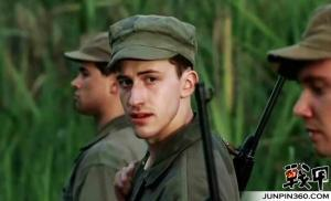 浅谈美国海军陆战队使用的八角帽