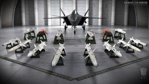 中国J20隐身战斗机桌面
