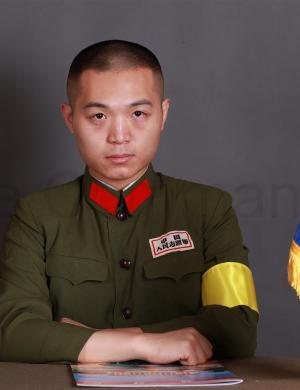 最后的志愿军——朝鲜军事停战委员会中国人民志愿军代表