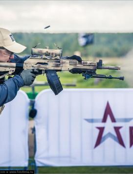 班用机枪之谜——从俄罗斯最新班用轻机枪PPK-16谈起