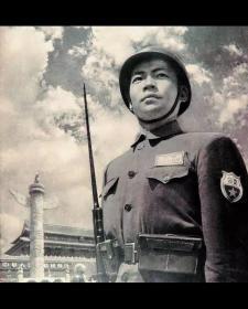 武警部队帽徽演变史